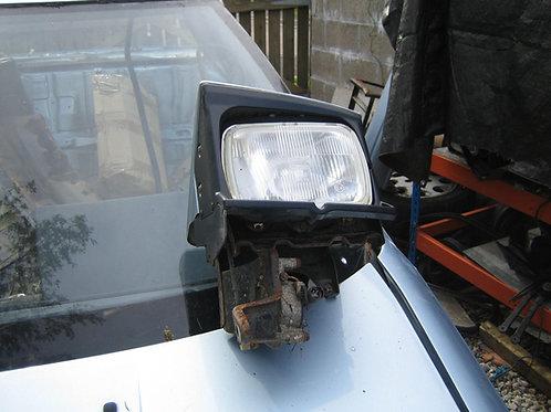 Toyota MR2 MK1 Full Headlight