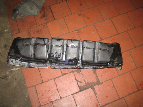 Toyota MR2 MK1 Radiator Under Trim Panel