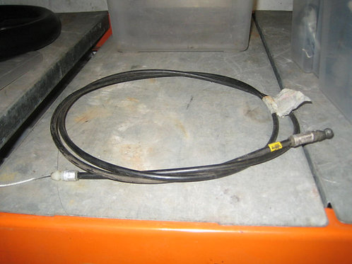 Toyota MR2 MK1 Engine Pull cable