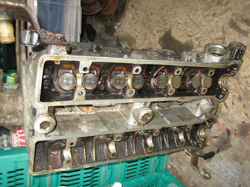 Toyota MR2 MK1 Cylinder Head