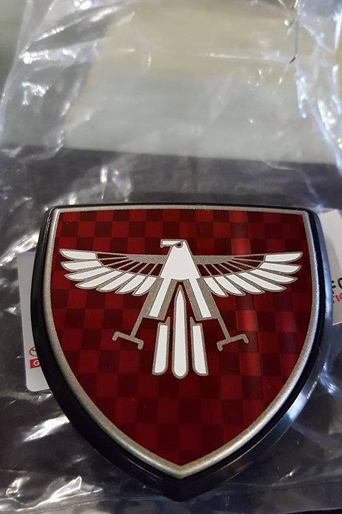 Toyota MR2 MK1 eagle bonnet badge brand new
