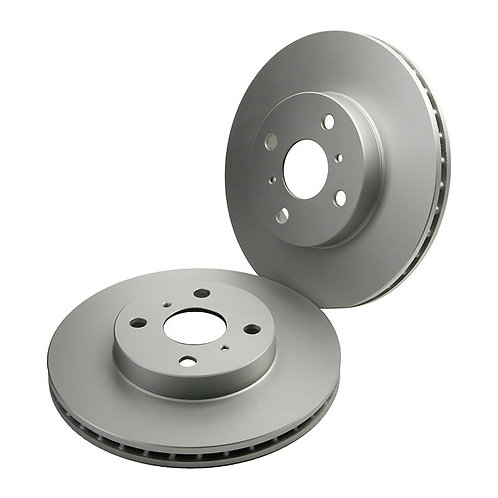 Toyota MR2 MK1 Front vented Discs  brand new