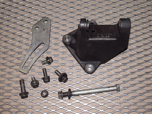 Toyota mr2 mk1 alternator bracket small one