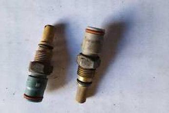 Toyota MR2 MK1 sensors