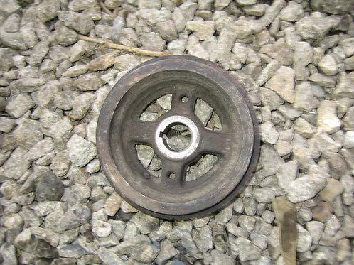 Toyota MR2 MK1 Bottom Pulley x 2