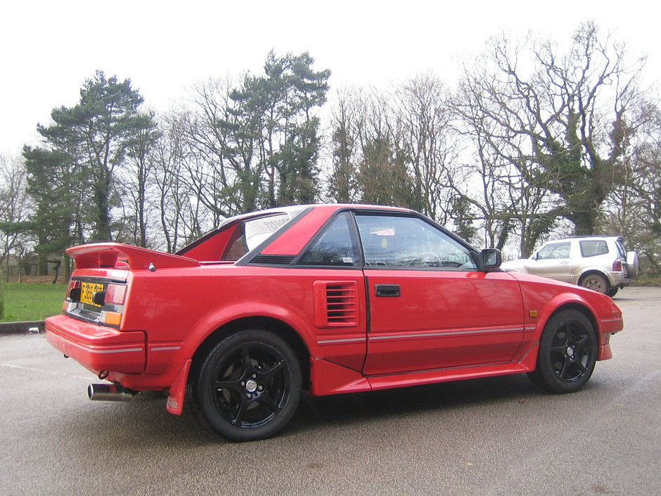 toyota mr2 mk1 spares home. Black Bedroom Furniture Sets. Home Design Ideas