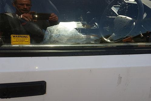 Toyota MR2 MK1 door window seal