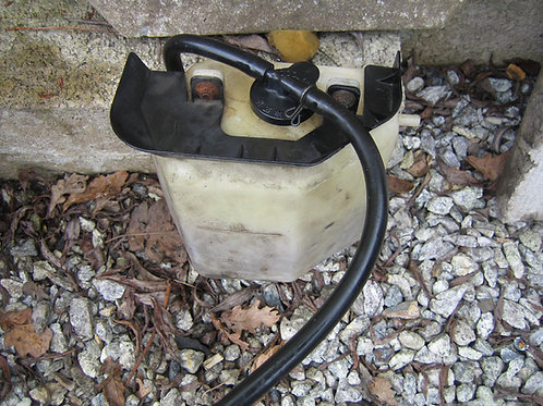 Toyota MR2 MK1 Coolant Over Flow Bottle cap