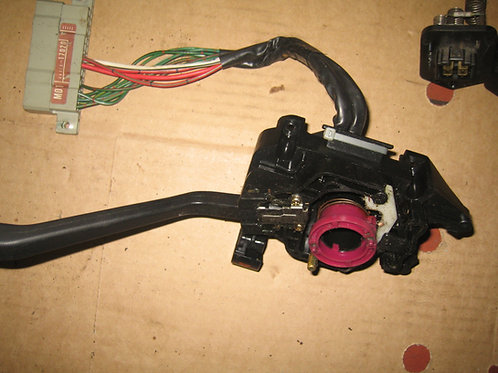Toyota mr2 mk1 indicator stalk ignition