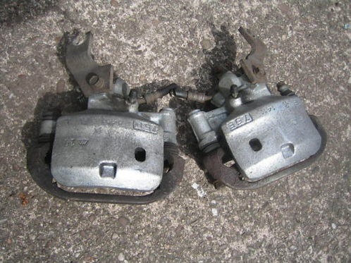 Toyota MR2 MK1 pair of Rear Calipers 263mm