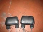 Toyota MR2 MK1 Leather headrests