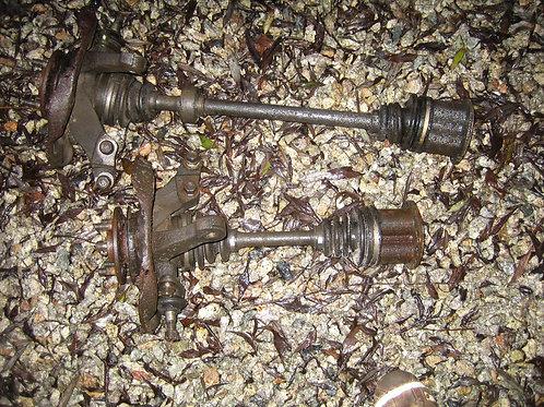 mr2 mk1 driveshafts