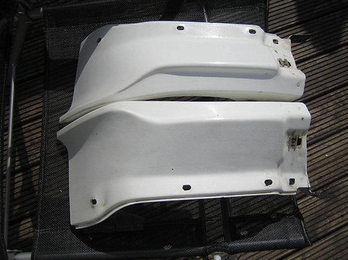 Toyota MR2 MK1 used valance under bumper panel