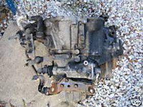 Toyota Mr2 Mk1 gearbox