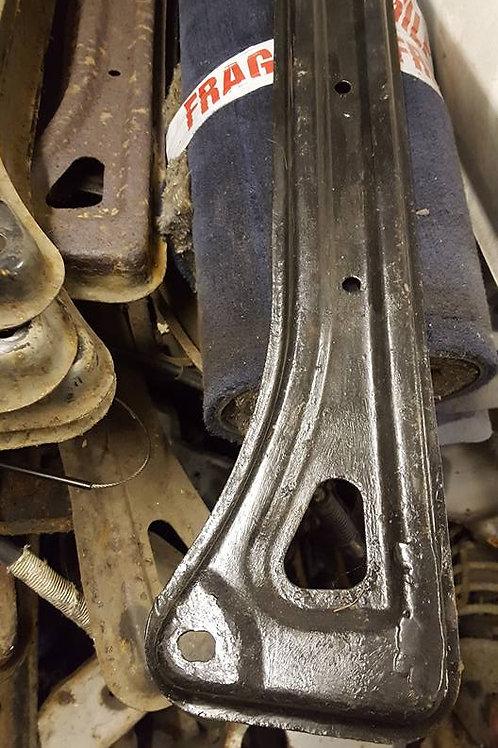 Toyota mr2 mk1 steering rack chassis crossmember