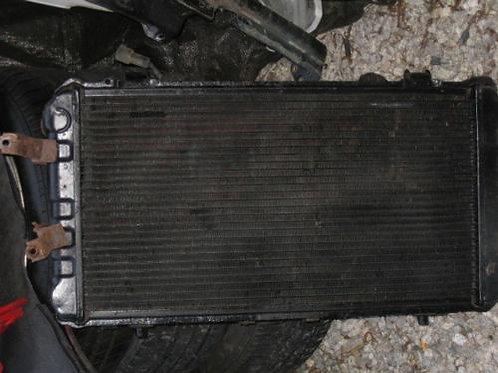 Toyota MR2 MK1 Radiator Trunk