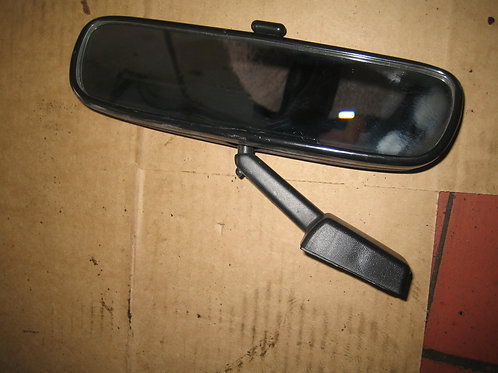 Toyota MR2 MK1 Rear View Mirror