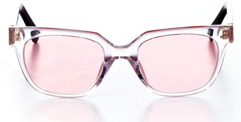 KATSU SEASALT - DAYTIME PINK Sunglasses