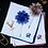 Thumbnail: SQUARE POCKET HANDKERCHIEF by Rosemanclub