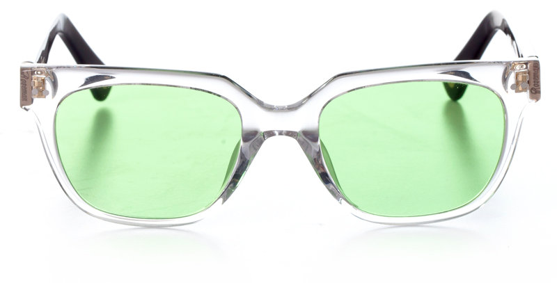 KATSU SEASALT - DAYTIME GREEN Sunglasses