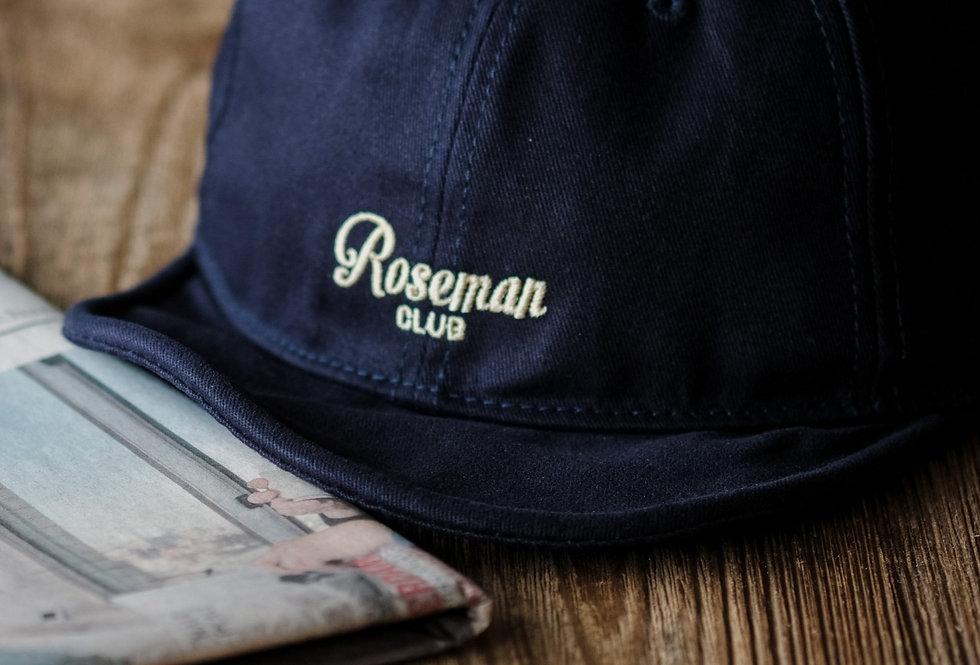 ROSEMAN CAP - NAVY