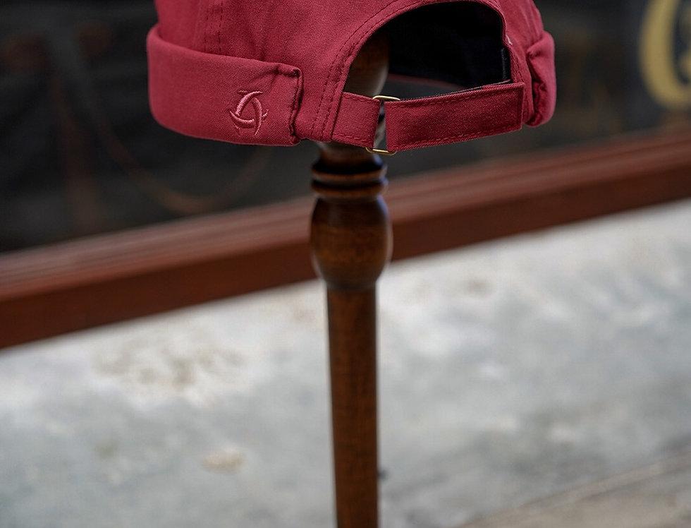 SAILOR CAP - RED