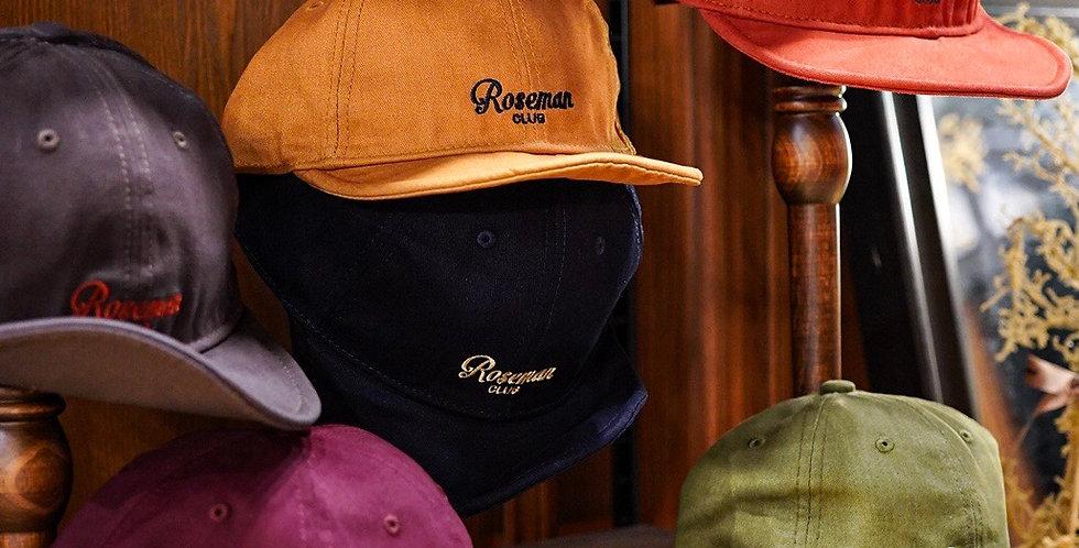 ROSEMAN CAP
