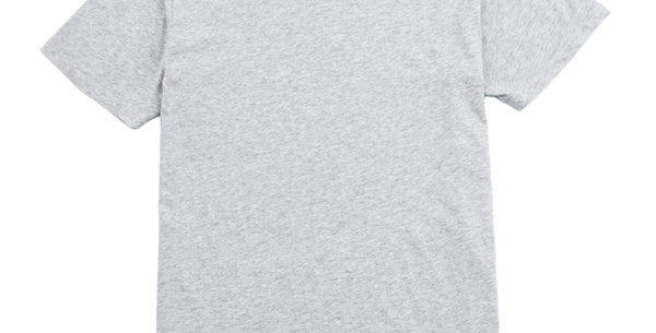 WG - MECHANICS T-SHIRT IN GRAY