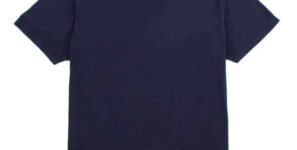 WG - MECHANICS T-SHIRT IN NAVY