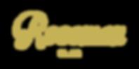 Rosemanclub gold logo