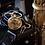 Thumbnail: DAVINCI GOLD POCKET WATCH