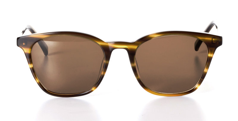 JARVIS TIGER EYES - SUNGLASSES SEPIA