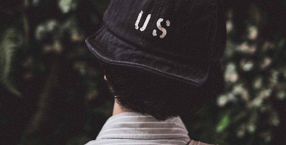 US ARMY CAP - BLACK