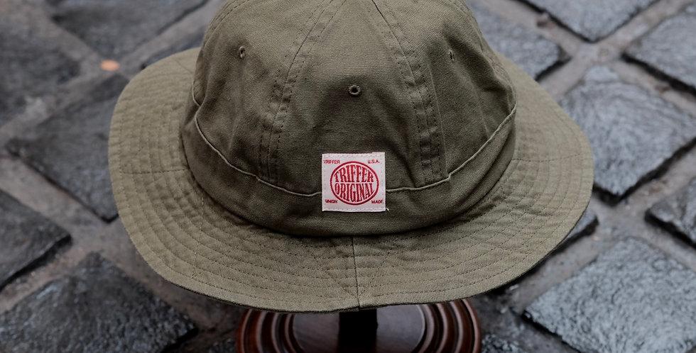 TRF ORIGINAL BUCKET HAT - SAGE GREEN