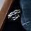 Thumbnail: SILVER925 RING - HOLD TIGHT