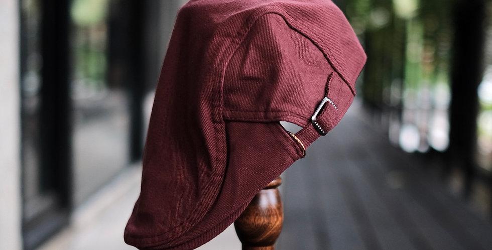 IVY CAP - SPAINISH RED BASIC
