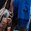 Thumbnail: ROSEMAN SCARF - ELECTRIC BLUE #22