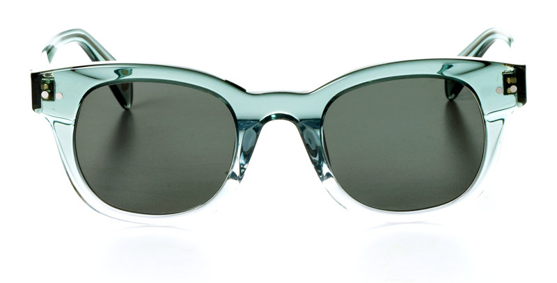 HARU OCEAN - SUNGLASSES GREEN