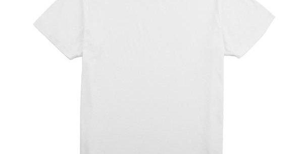 WG - MECHANICS T-SHIRT IN WHITE