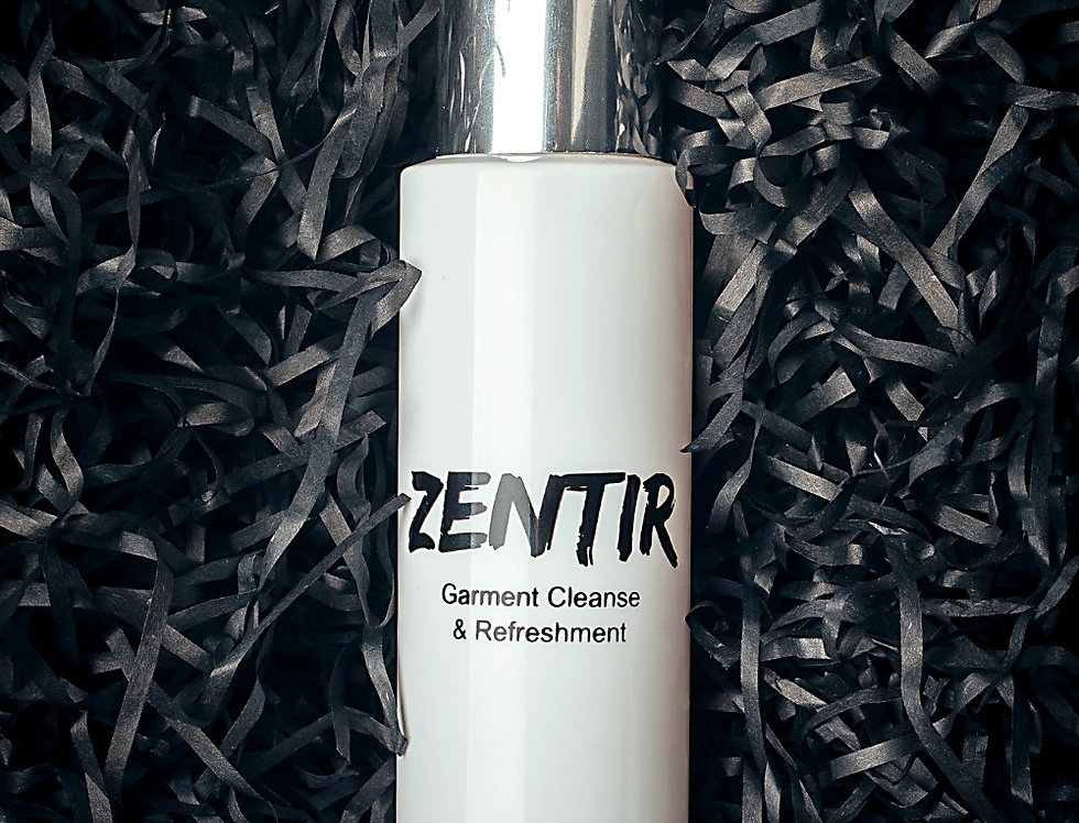 ZENTIR Anti-Bac Garment Clean - 120ml