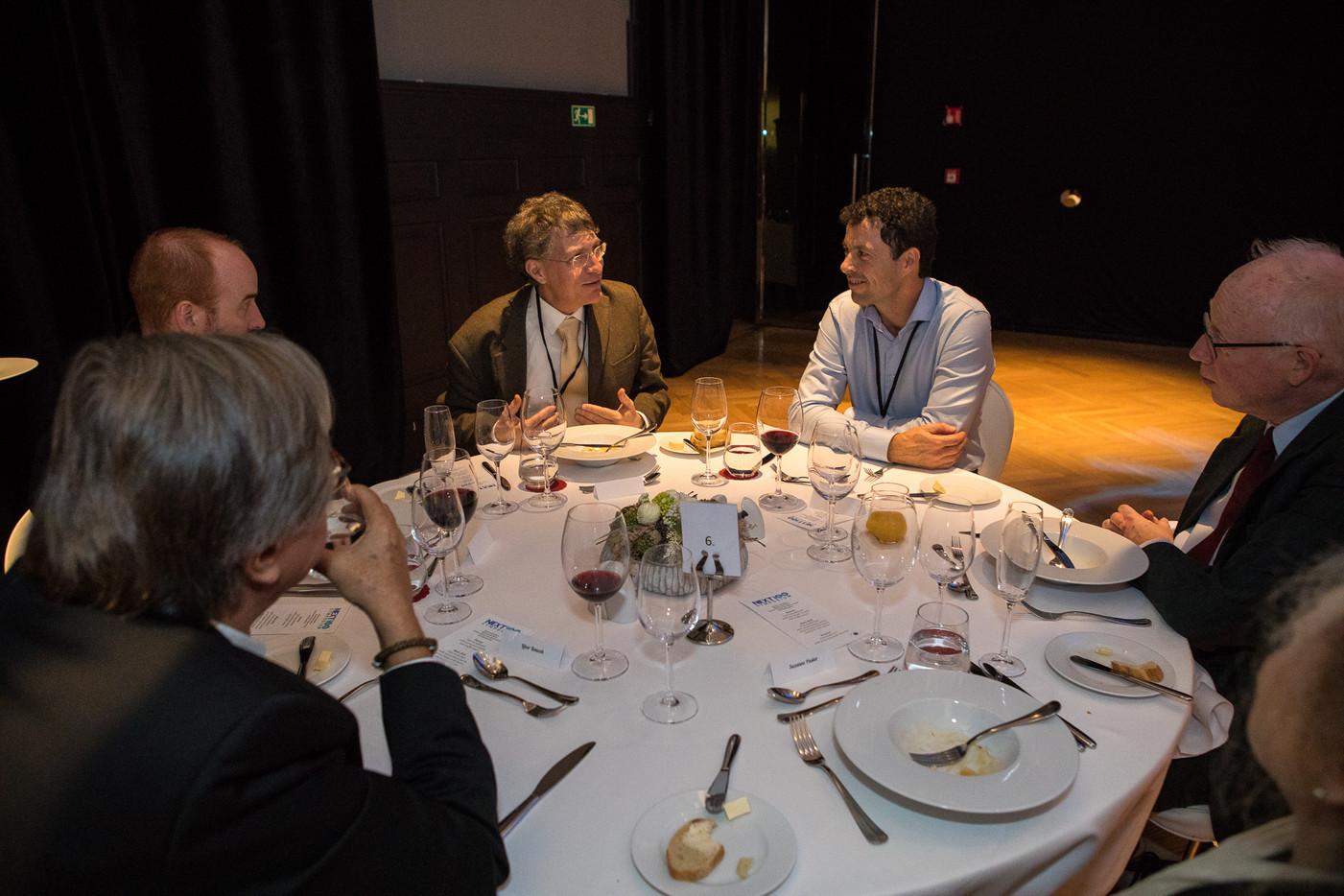 Shmuel Bar - N100 Gala Dinner