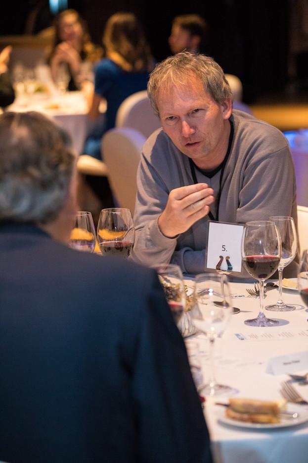 Josef Urban - N100 Gala Dinner