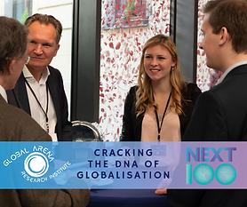 GARI N100 | Cracking the DNA of globalisation
