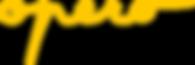 Opero logo Yellow.png
