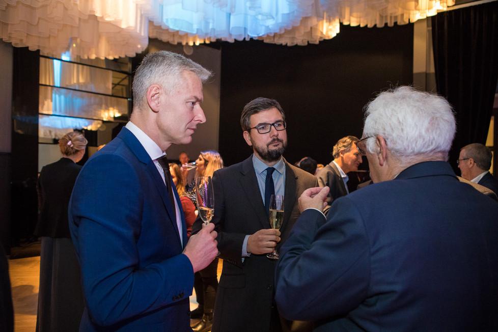 N100 - Milan Slapak, Jakub Klepal, Frede