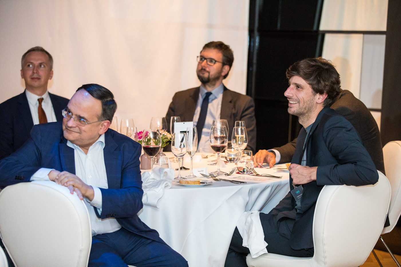 Carlos Alvarez Pereira, Jakub Klepal, Th