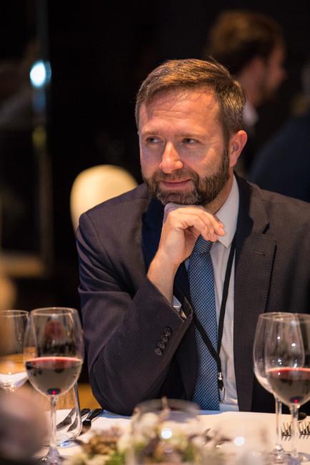 Michal Koran - N100 Gala Dinner