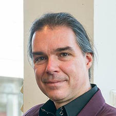 Holger Hoos