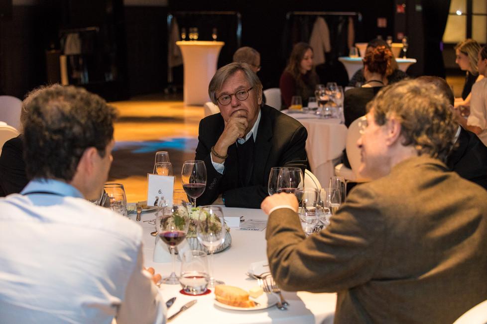 Libor Roucek, Shmuel Bar - N100 Gala Din