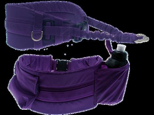 Belts with Pocket & Bottle Holder